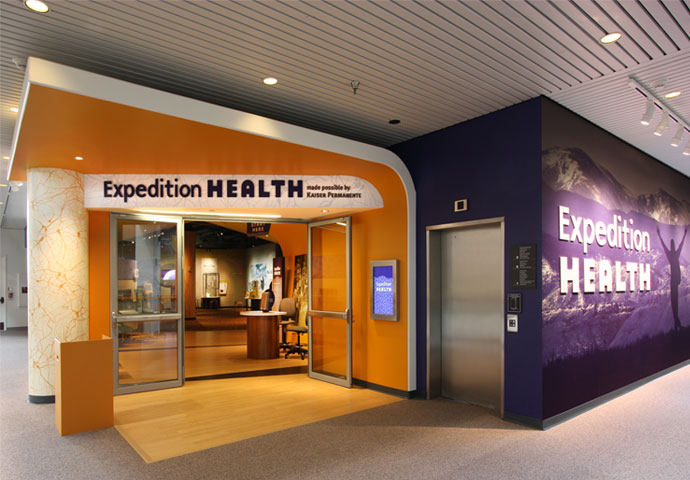 Expedition Health